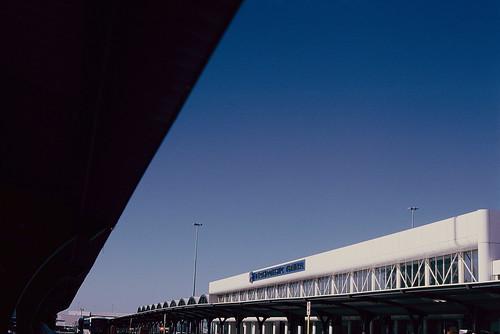 Airport - Perth Au