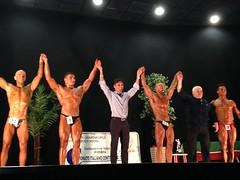 Premiazione suditalia 2015