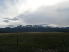 Mt Elbert (jimmywayne) Tags: mountain landscape colorado highpoint leadville lakecounty highest mountelbert mtelbert