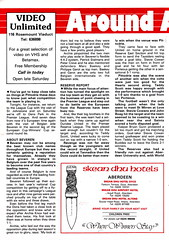Aberdeen vs St Johnstone - 1983 - Page 14 (The Sky Strikers) Tags: road cup st magazine official scottish aberdeen don to hampden league johnstone the matchday pittodrie 40p