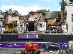 Liverpool (matthew57) Tags: destructionofthefuturist limestreet liverpool