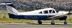 80516-73, N215RV '73 Bellanca 8KCAB (skw9413) Tags: santafemunicipalairport ksaf aircraft lanca 8kcab