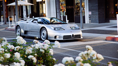 Bugatti EB110 (David Coyne Photography) Tags: auto california cars sports car canon amazing automobile flickr automotive socal series bugatti supercar symbolic supercars eb110 tumblr bugattieb110 canoneos5dmarkiii automotivated