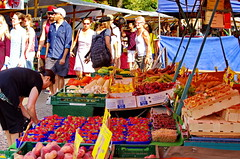 Berlin 2015 - 259 Maybachufer Trkenmarkt (paspog) Tags: berlin landwehrkanal allemagne deutschland germany maybachufer trkenmarkt