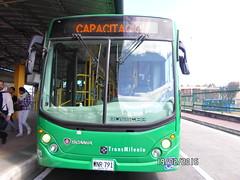 Bus Padrn Scania K250B 4X2 Busscar Piso Bajo SITP Alimentador TransMilenio US-0233 (ElvaghoX) Tags: bus padrn scania k250b 4x2 busscar piso bajo sitp alimentador transmilenio us0233 front rutero electronico capacitacin portal usme k250ub motor dc9 109 250 euro v con adblue hp caja de velocidades zf 6hp594c