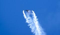 DASSAULT RAFALE 1 (migueljbr) Tags: gijon aereo avion helicoptero festival