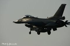 (yomoneko1) Tags: jasdf mitsubishi f2 fighter airplane sony 77 700