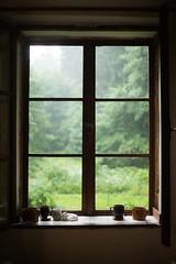 58-100 rainy day.jpg (Albta Pilaov) Tags: 100 58 58100 inside morning mugs rain rainymorning window windowsill