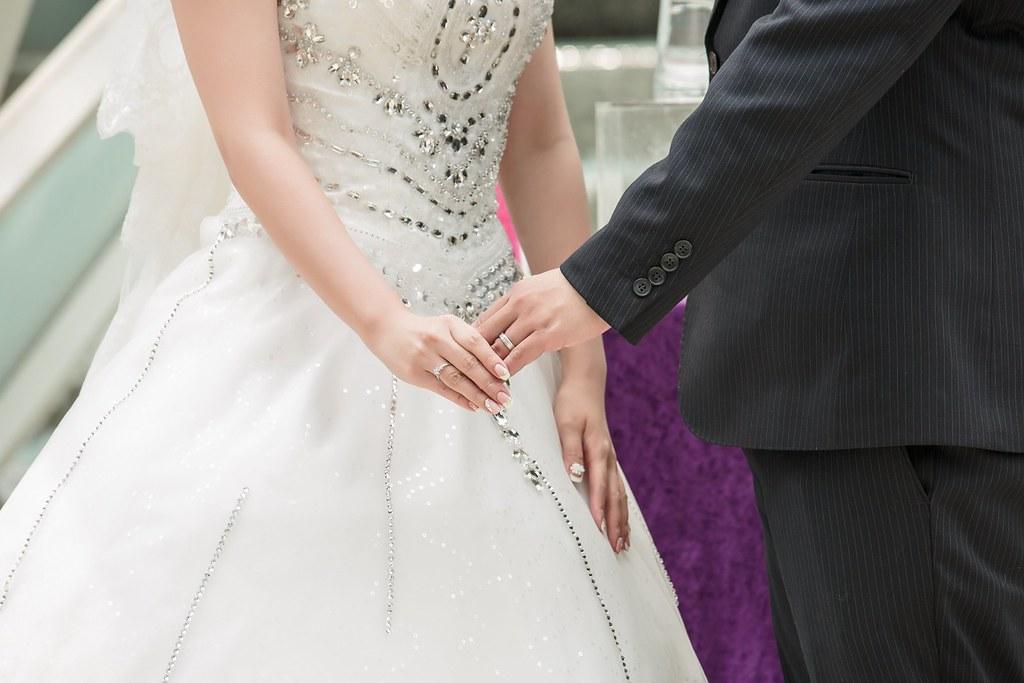 台北民生晶宴會館婚禮紀錄