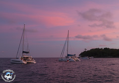 IMG_6527bs (www.linvoyage.com) Tags: thailand kohracha coralisland phuket boat sunset yacht