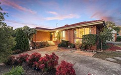 1 Nangle Place, Giralang ACT