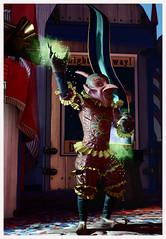 Devils (BloodTigerRRRR) Tags: games infinite bioshock