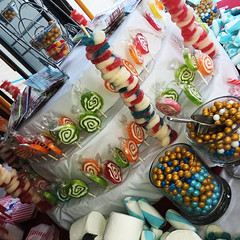 "Carnival Candy Buffet • <a style=""font-size:0.8em;"" href=""http://www.flickr.com/photos/85572005@N00/28689746956/"" target=""_blank"">View on Flickr</a>"
