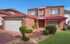 9 Cigolini Place, Kellyville NSW