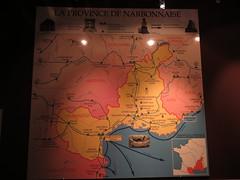Importancia de Narbona en poca Romana (kakov) Tags: narbonne narbona languedocroselln siglo xiv century 14th museoarqueolgico archeologicalmuseum capillamagdalena chapelledelamadeleine