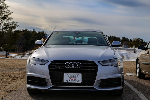vermont audi a6 2016 audisouthburlington