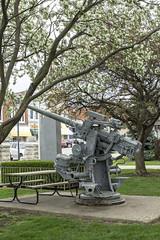 Artillery (will139) Tags: gun artillery salemindiana