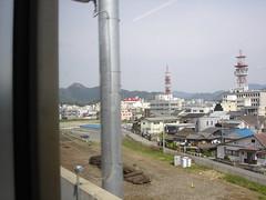 DSC05522 (komatsuma) Tags: 20060505 山陰本線