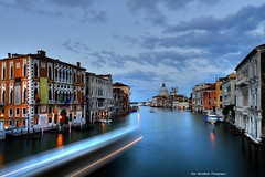 zoom past the accademia bridge (Rex Montalban Photography) Tags: venice italy europe hdr accademiabridge nikond600 rexmontalbanphotography