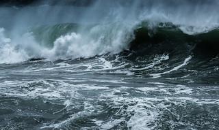 Storm Wave, Yamba