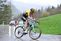 Tour de Romandie 2015 (jomnager) Tags: sport de nikon tour suisse course passion 70200 f28 d3 afs valais cycliste romandie