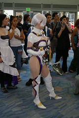 IMGP4722 (Photography by J Krolak) Tags: costume cosplay ivy masquerade ax2006 animeexpo2006 ax06 ivyvalentine