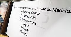 N hipódromo de la Zarzuela - Land Rover 085