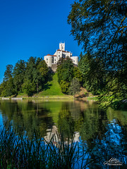 Dvorac Trakoan (Milan Z81) Tags: castle croatia hrvatska trakoan dvorac zagorje