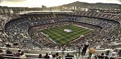 Camp Nou - Barcelona FC
