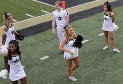 Vanderbilt Cheerleaders Spring Game 2015 (Paul Robbins - BNA-Photo) Tags: cheerleaders vanderbilt cheer cheerleader cheerleading sec springgame vanderbiltuniversity collegecheerleader collegecheer vanderbiltcheerleaders cheerleadercollege vandysec cheercollege springgame2015 vanderbiltspringgame2015