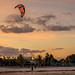 Getting Ready to Kitesurfing