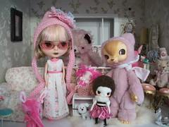 Pink Palace....