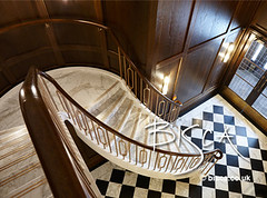 3764 Bisca Stone Staircase 2 (Bisca Bespoke Staircases) Tags: staircases newstaircase stonestaircase staircasedesign staircaseimages richardmclane staircasemanufacture biscastaircases