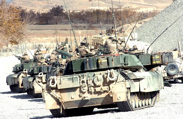 Canadian Leopard C2