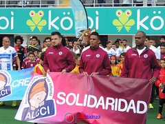 90 minutos por la vida - Costa Rica 2015 (MadriCR) Tags: costa costarica rica cartago saprissa heredia lda herediano ligadeportivaalajuelense cartaginés 90minutosporlavida