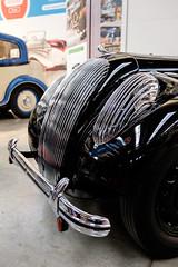 Škoda Popular Monte Carlo Coupe (1937) (The Adventurous Eye) Tags: show classic fair historic brno carlo monte veteran popular coupe 2015 škoda veletrh veteránů classicshowbrno