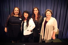 Latinas in our Community Panelists