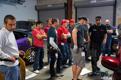 Wrap Training with Justin Pate