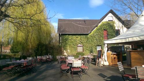 Weingut und Gutsschänke Christianshof