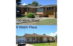 130 Minto Road, Minto NSW
