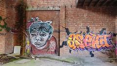 / Moscou Gent - 27 mar 2015 (Ferdinand 'Ferre' Feys) Tags: graff graffitiart graffiti streetart gent belgium urbex urbanart belgique belgië ghent gand urbanarte arteurbano ferdinandfeys