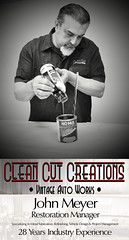 "Clean Cut Creations Staff • <a style=""font-size:0.8em;"" href=""http://www.flickr.com/photos/85572005@N00/16968464332/"" target=""_blank"">View on Flickr</a>"