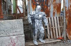 Brooklyn Terminator BT-800 (Brooklyn RobotWorks) Tags: nyc ny newyork brooklyn skeleton coneyisland robot costume cosplay arnold schwarzenegger robots exoskeleton mermaidparade terminator comiccon paramount t2 arnoldschwarzenegger jasonclark jasonclarke sarahconnor paramountpictures nycc t800 johnconnor endoskeleton genisys jksimmons peterkokis genysis jaicourtney brooklynrobotworks emiliaclarke brooklynrobot terminatorcostume emiliaclark terminatorgenisys terminatorcosplay davideckelman daveeckelman terminatorgenysis 2015mermaidparade