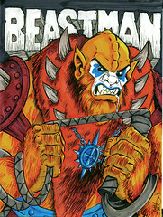 """Beastman • <a style=""""font-size:0.8em;"""" href=""""https://www.flickr.com/photos/132684204@N06/17008164777/"""" target=""""_blank"""">View on Flickr</a>"""