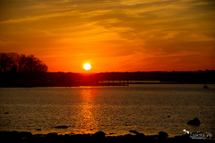 Setting (LookingUpPhotography) Tags: sunset sun greenwich setting fineartphotography settingsun todspoint karenkahn lookingupphotography greenwichphotographer lookingupphoto greenwichfineartphotographer greenwichfineartphotography greenwichphotography