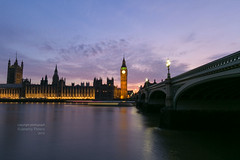 Big Ben Sunset.jpg (jezzerj73) Tags: sunset london westminster colours bigben canon5d houseofcommons