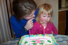 Stacie Whitaker and Gabbie Woehrle (photosbysusan!) Tags: 200902 gabbie stacie birthday