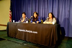 Latinas in Business Panel Discussion