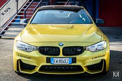 BMW M4 (*AM*Photography) Tags: auto nikon automobile fast german bmw m4 sportscar dunlop trackday coupè d3200 worldcars