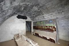 Werkgruppe Schill (Newage2) Tags: abandoned underground poland bunker german ww2 derelict schill pzw754 pzw757